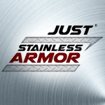 Stainless Armor Series